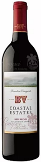 Beaulieu Vineyard Red Blend Coastal Estates 2014 750ml -...